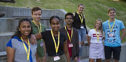 Sommerskolen Oslo